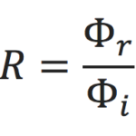 Reflectance equation